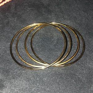 Bangles Bronze Tone